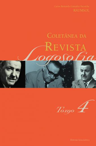 Coletânea da Revista Logosofia – Tomo IV