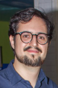Bernardo Supranzetti Moraes