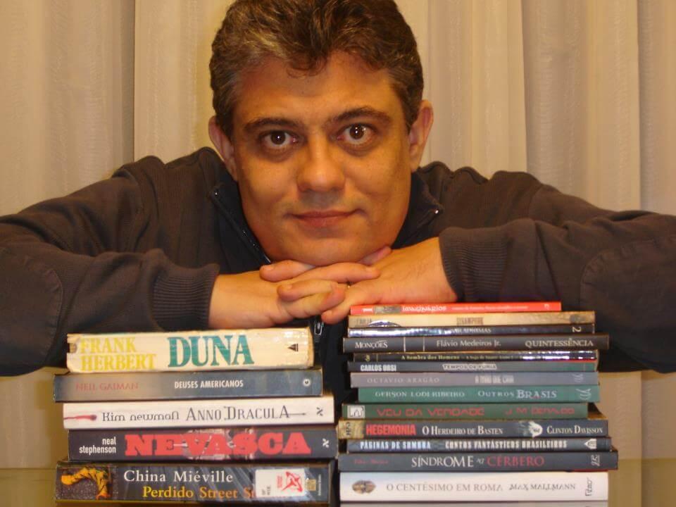 Flávio Medeiros Jr
