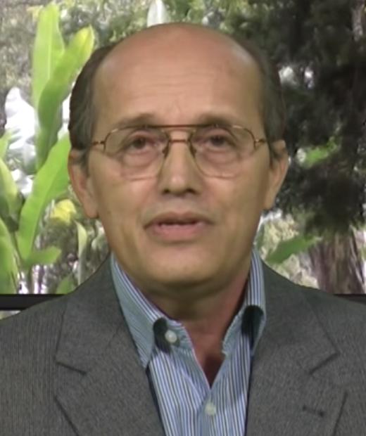 Teógenes Augusto da Silva
