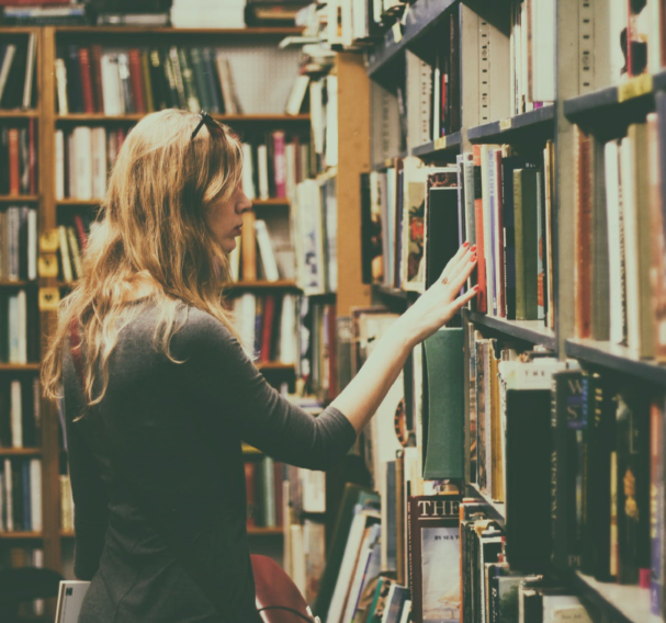 O que mais um livro pode fazer?