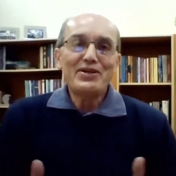 Palestra: A Logosofia e sua contribuição para a Humanidade