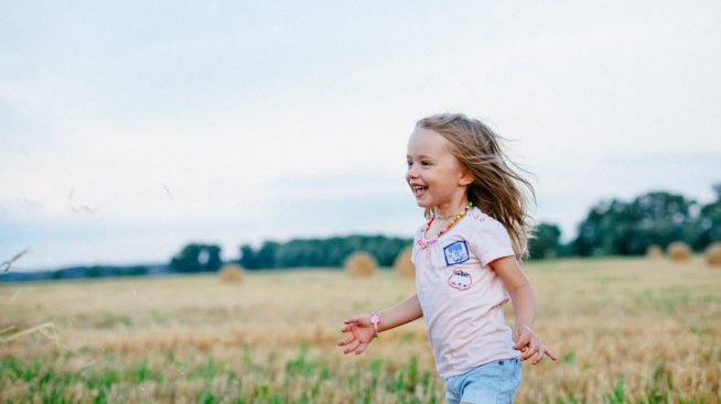 A criança, a fantasia e o discernimento